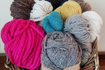 New York and Pennsylvania yarns