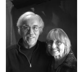 Jack and Diane Voelker