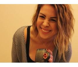 Author and Editor Zoe Burdo